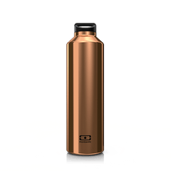 Monbento MB Steel Cuivre / Copper - The Instulated Bottle 500ml