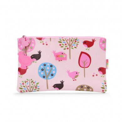 Penny Scallan Multi Purpose Wallet - Chirpy Bird @