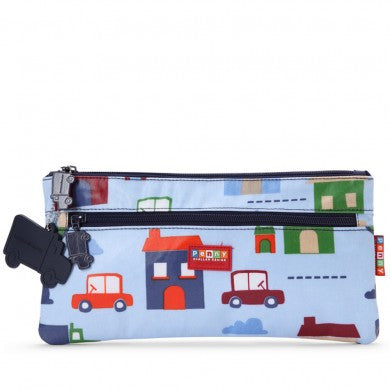 Penny Scallan Pencil Case - Big City @