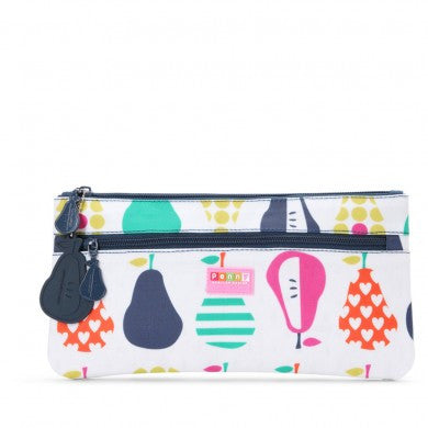 Penny Scallan Pencil Case - Pear Salad @
