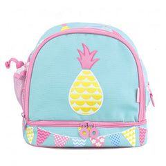 Penny Scallan Junior Backpack - Pineapple Bunting, , Backpack, Penny Scallan, Party Twinkle | PO BOX 3145 BRIGHTON VIC 3186 AUSTRALIA | www.partytwinkle.com.au