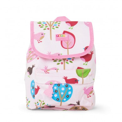 Penny Scallan Top Loader Backpack - Chirpy Bird