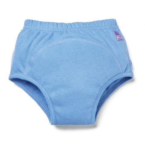 Bambino Mio Reusable Potty Training Pants Blue 13 - 16 kgs