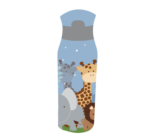 Bobble Art Drink Bottle Plastic (500ml) - Safari, Bobble Art Drink Bottle Plastic (500ml) - Cars, Drinking Bottle, Bobble Art, Party Twinkle | PO BOX 3145 BRIGHTON VIC 3186 AUSTRALIA | www.partytwinkle.com.au