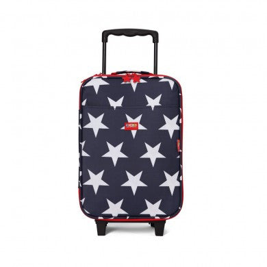 Penny Scallan Wheelie Bag / Case (2 Wheel) - Navy Star