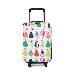Penny Scallan Wheelie Bag / Case (2 Wheel) - Pear Salad