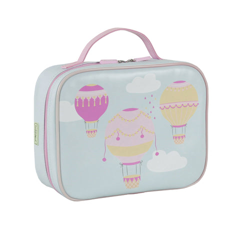 Bobble Art Lunch Box / Lunch Bag - Air Balloon