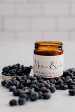 Load image into Gallery viewer, Maine Blueberry ~ Amber Jar