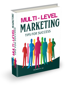 Multi-Level Marketing Tips for Success