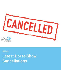 Show season delayed to May 3