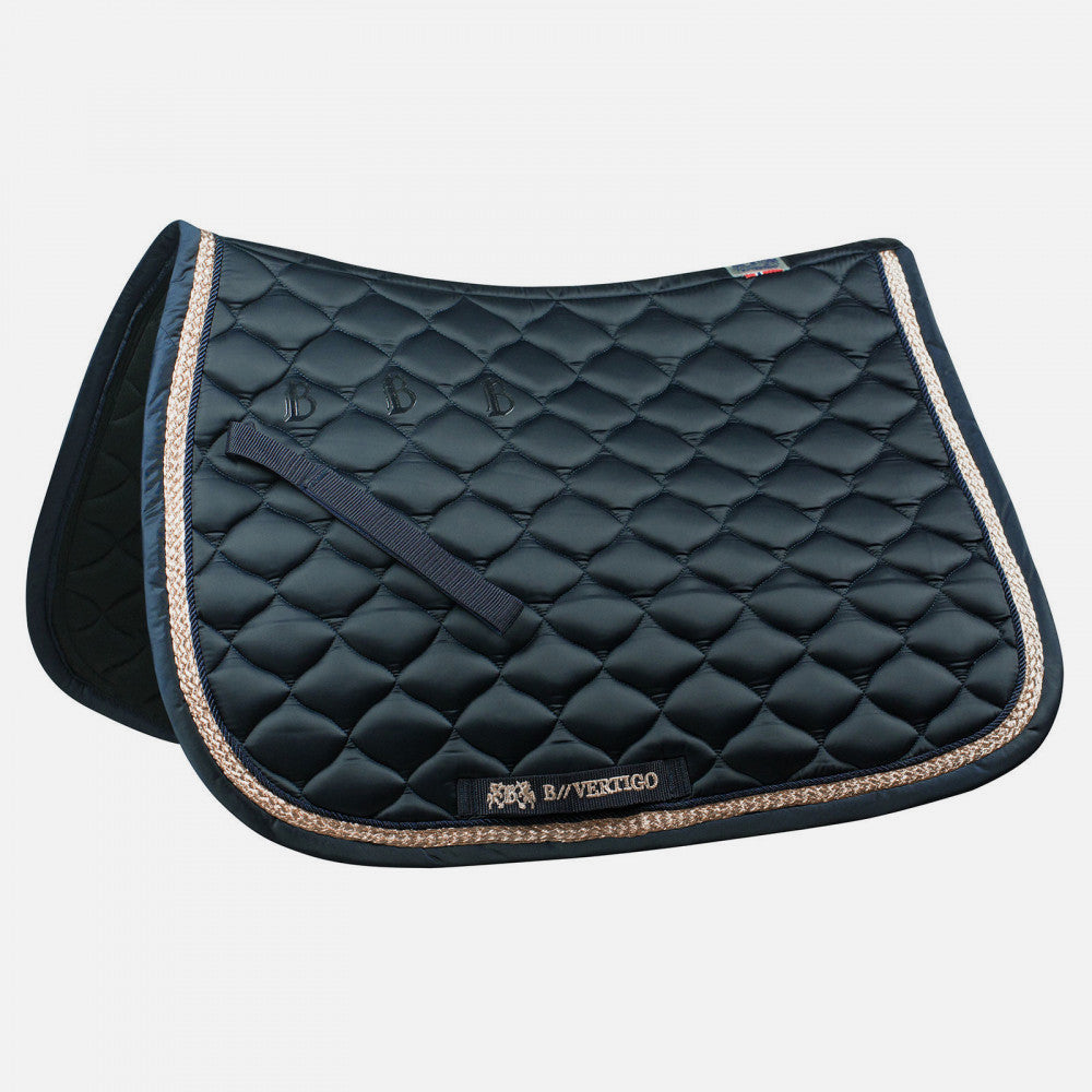 B Vertigo Aria All Purpose Saddle Pad