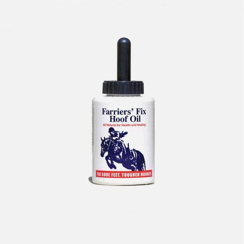 Farriers Fix Hoof Oil
