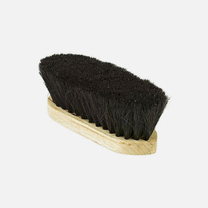 Horse Hair Dandy Brush