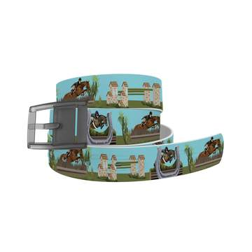 C4 Belts - The Best and most durable riding belt we wear