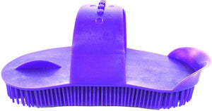 Curry Comb