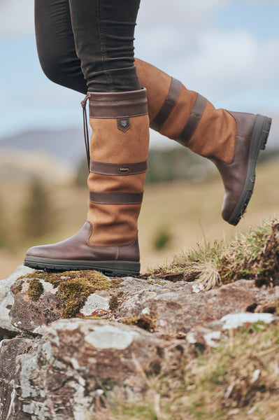 Galway Country Boots- Dubarry