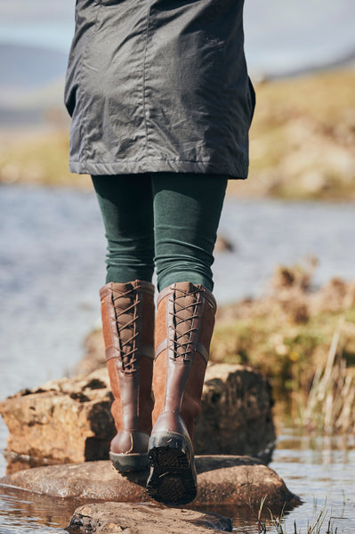 Glanmire Country Boots - Dubarry