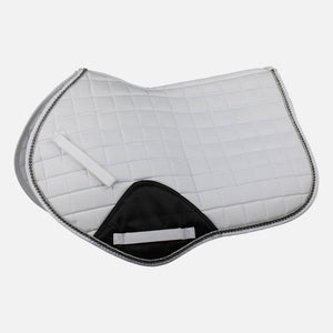 All Purpose Saddle Pad w/ crystals