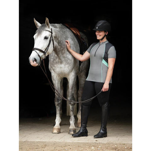 KERRITS Sport Tech Riding Shirt