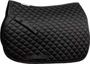 Chooze All Purpose Saddle Pad