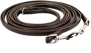 Leather Draw Reins - Walsh