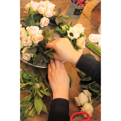Flower workshops for Fun - 4 week design series Course Sydney