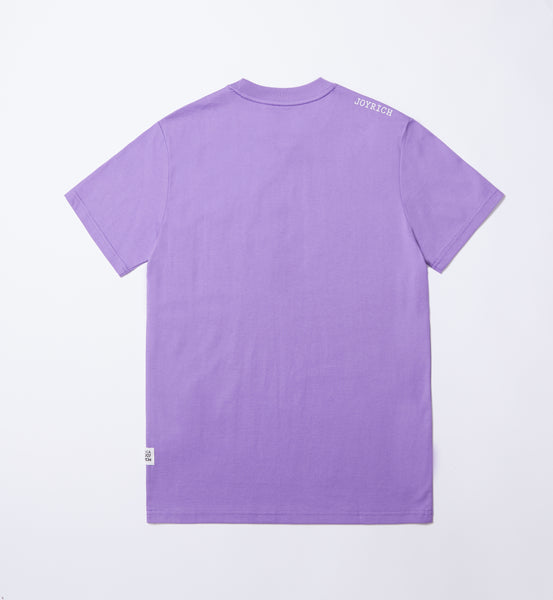 Joyrich Tiny Teddy Tee</Br>Purple</Br>