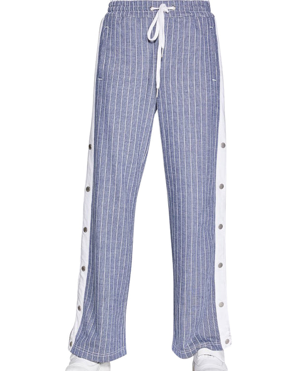 Joyrich The Button Pant</Br>Blue</Br>