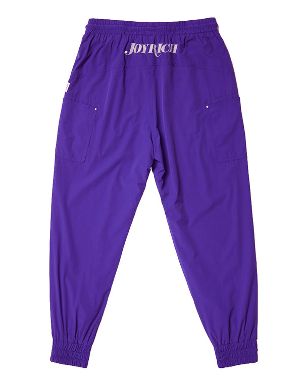 Joyrich Hammer Pant</Br>Dark Purple</Br>