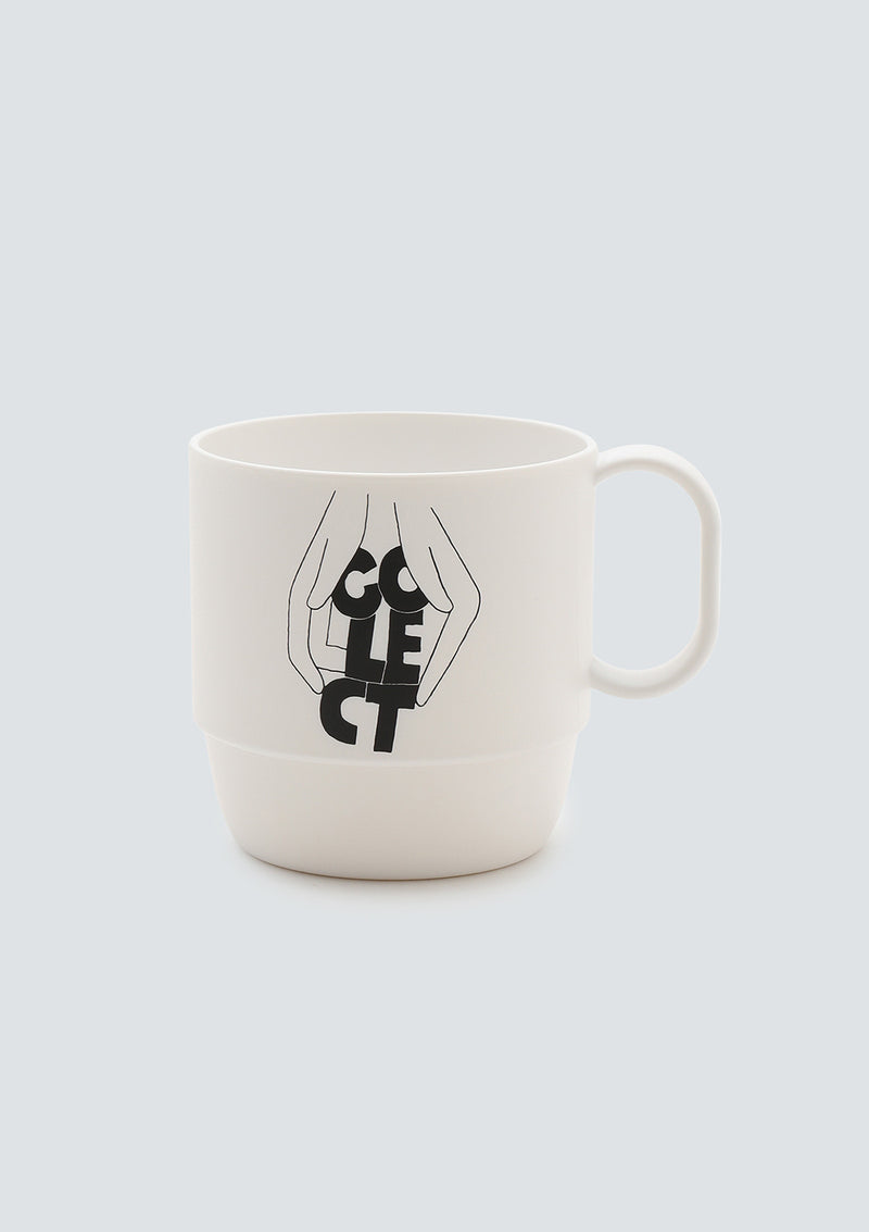 GEOFF McFETRIDGE COLLECT NOODLE MUG