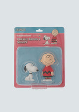 UDF PEANUTS CHARLIE BROWN & SNOOPY