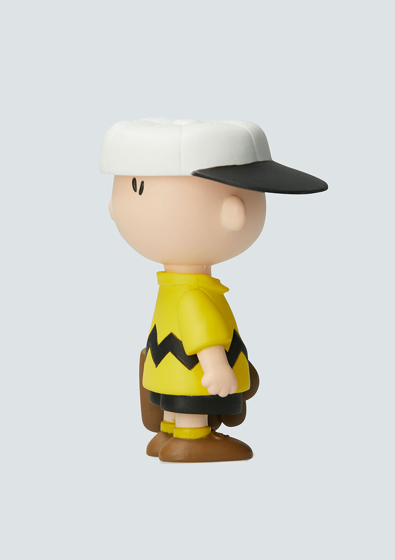 UDF PEANUTS BASEBALL CHARLIE BROWN
