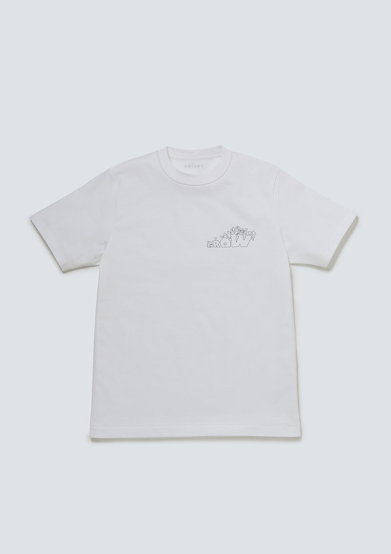GEOFF McFETRIDGE GROW TEE