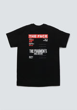 fragment design × THE FACE | THE FACE FRGMT T-SHIRT 02