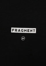 fragment design × THE FACE | THE FACE COVER T 02