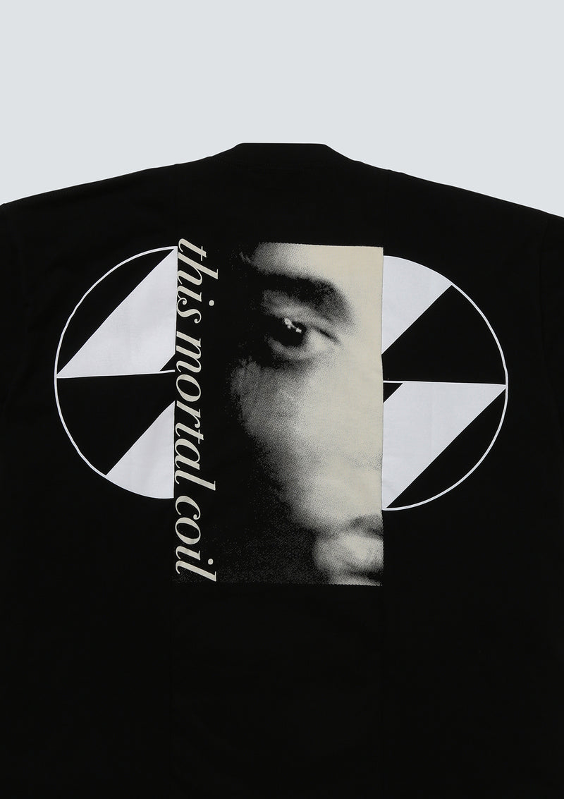 The Salvages | Reconstructed Eyes Oversized T-Shirt