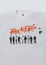 The Salvages | Rockers Warrior Oversized T-Shirt