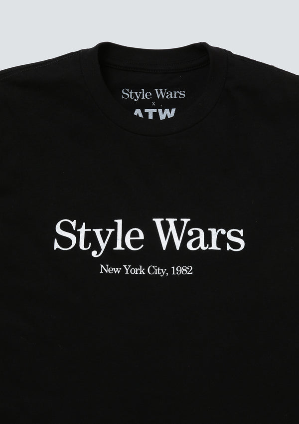 STYLE WARS | T-SHIRT