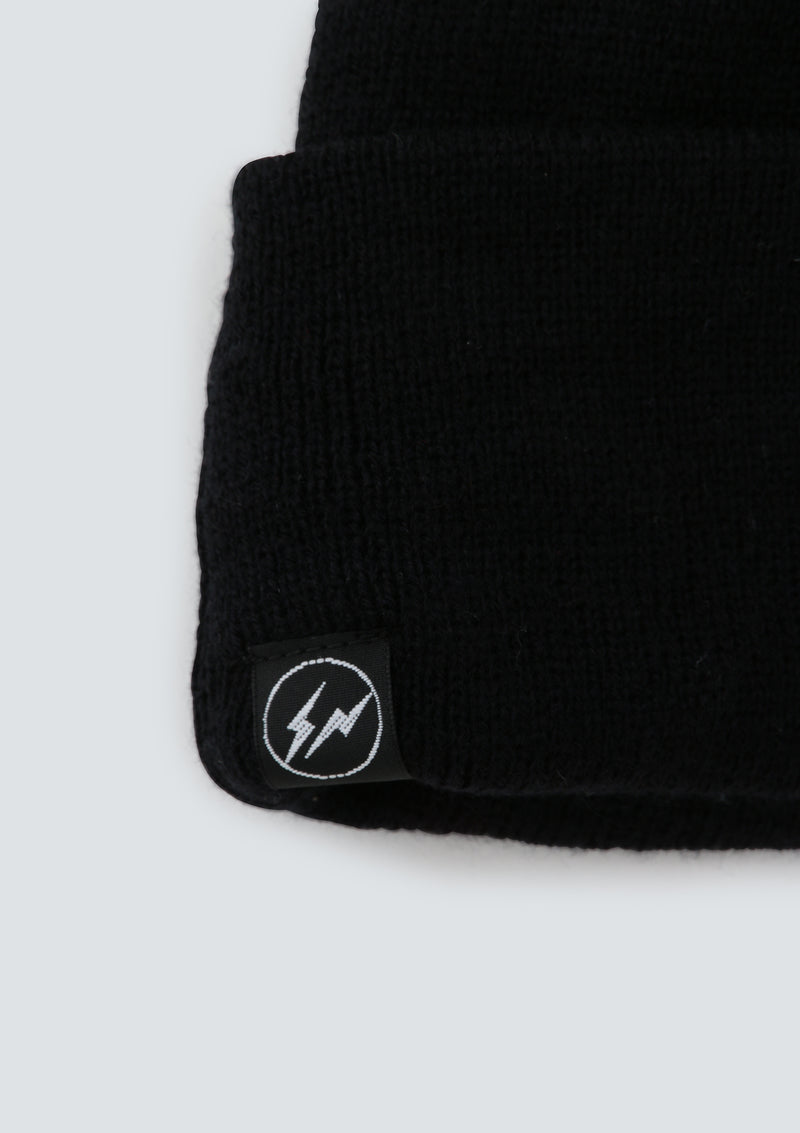 fragment design × THE FACE | THE FACE FRGMT BEANIE