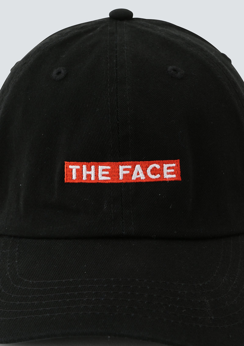 fragment design × THE FACE | THE FACE FRGMT CAP