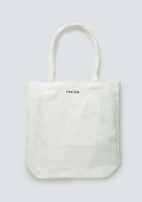 GEOFF McFETRIDGE BROWSE CANVAS TOTE