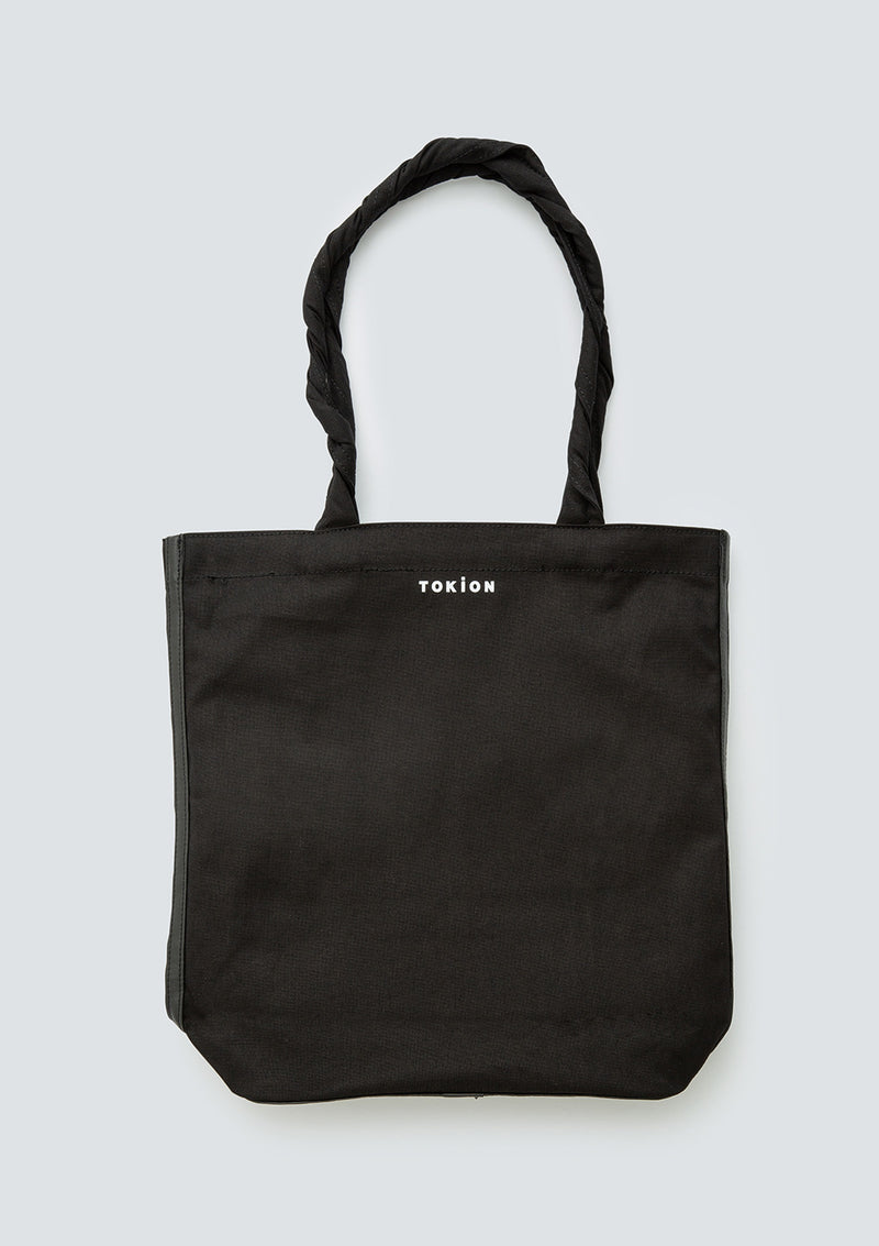 GEOFF McFETRIDGE COLLECT CANVAS TOTE