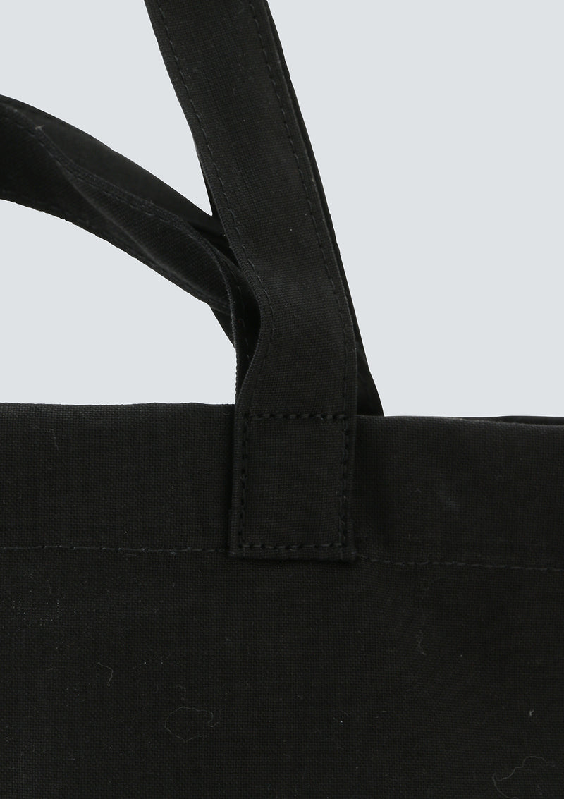 fragment design × THE FACE | THE FACE FRGMT Tote bag