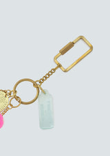 KLOKA | NEW OMIYAGE KEY CHARM TYPE A