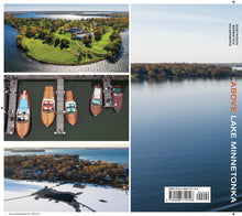 Load image into Gallery viewer, Drone Photographs Above Lake Minnetonka