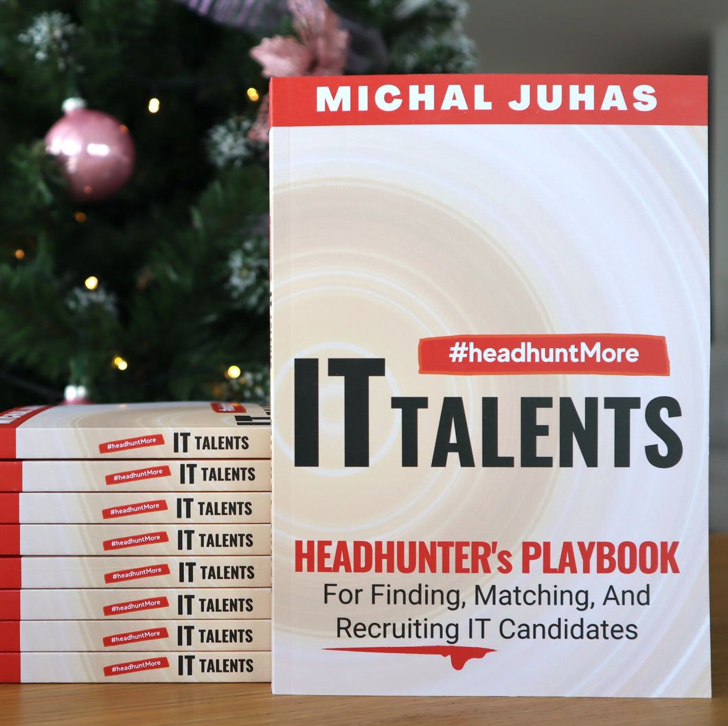 IT Talents | Set Of Eight Books