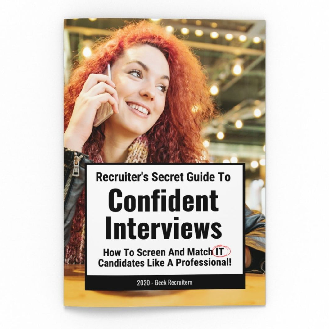 Confident Interviews | eBook