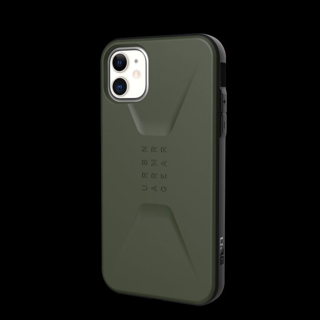 Enterprise Crew iPhone 11 case