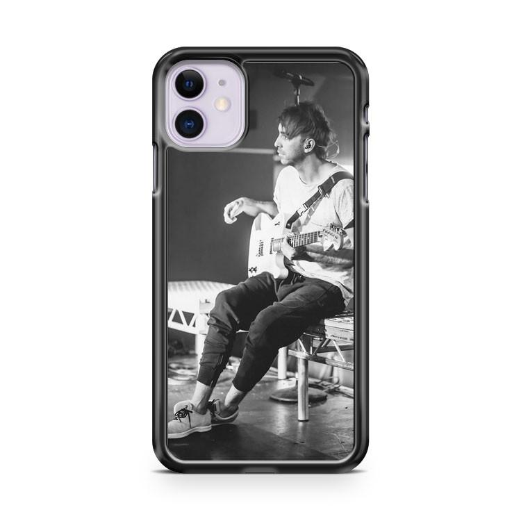 All Time Low Alex Gaskarth iphone 5/6/7/8/X/XS/XR/11 pro case cover