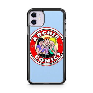 Archie Comic iphone 5/6/7/8/X/XS/XR/11 pro case cover